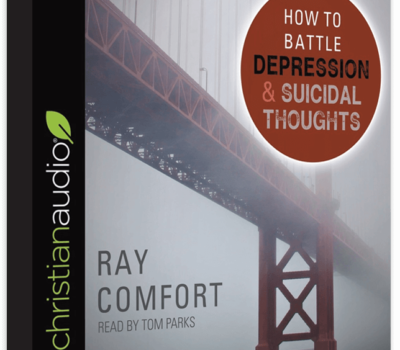 FREE Audiobook: How to Battle Depression and Suicidal Thoughts