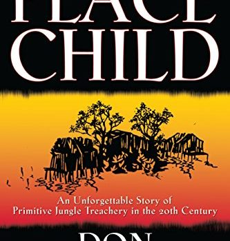 Discount eBook: Peace Child