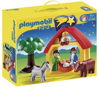 Playmobil Christmas Manger – Lowest Price