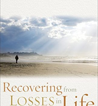 Discount eBook: Recovering from the Losses in Life