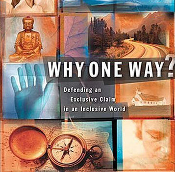 FREE Christian Book: Why One Way? by John MacArthur