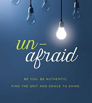 FREE eBook: Unafraid