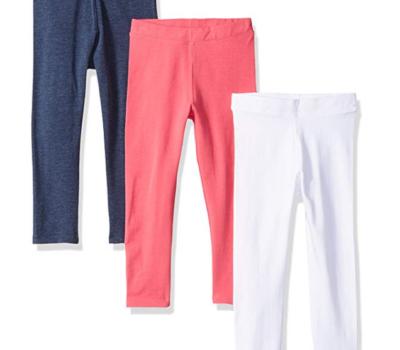Essential Girls Legging (3 Pack) – $14.40