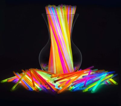 Glow Sticks: 300 Pk for $15.99 + More Glow Deals