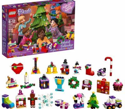 LEGO Friends Advent Set – Lowest Price