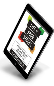 FREE eBook: Life in Four Stages