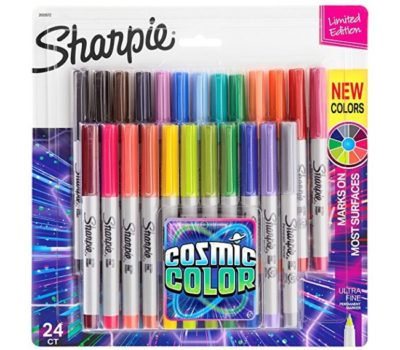 Sharpie Deals + Limited Edition Sets on Sale (Today ONLY)