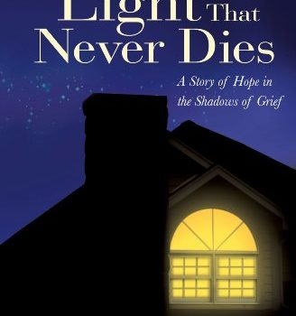 Discount eBook: The Light That Never Dies