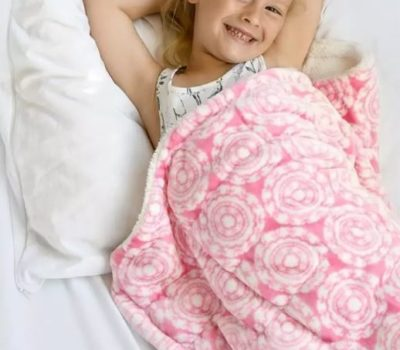 Weighted Blankets for Kids – $69.98 Shipped
