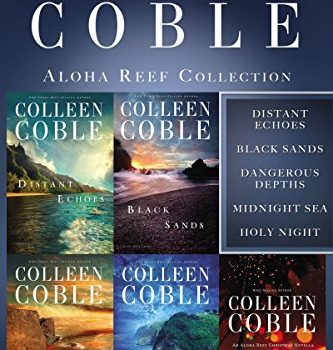 Discount eBook: Collen Coble Aloha Reef Collection (5 Books in 1)