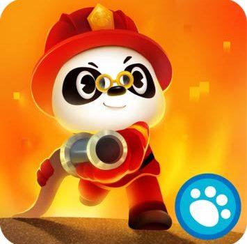 FREE App: Dr. Panda Firefighters