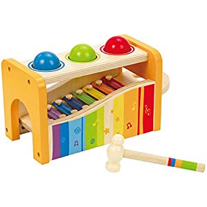 """Up to 60% Off """"Preschool Toys"""" from Hape, Manhattan Toy, Melissa & Doug, and More (Today ONLY)"""