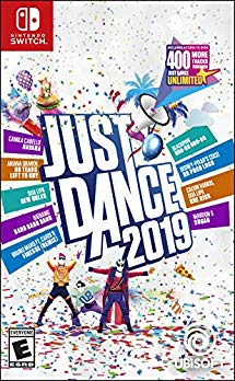 Just Dance 2019 for $25.99