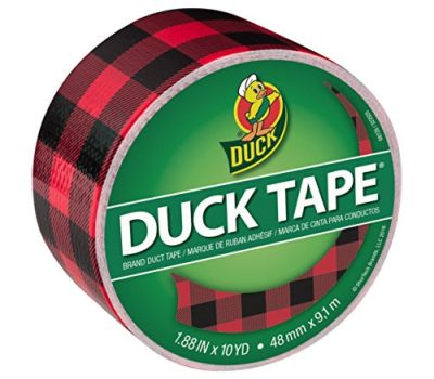 Buffalo Plaid Duck Tape – Lowest Price