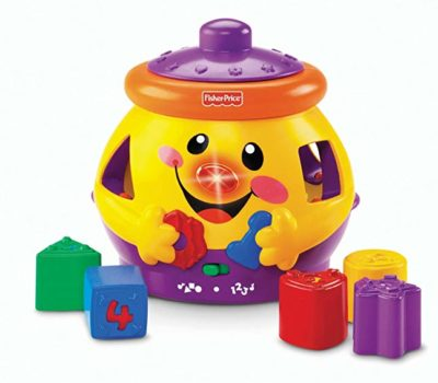 Get $10 Off a $30+ Fisher Price Purchase