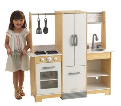 KidKraft Modern Day Play Kitchen Deal