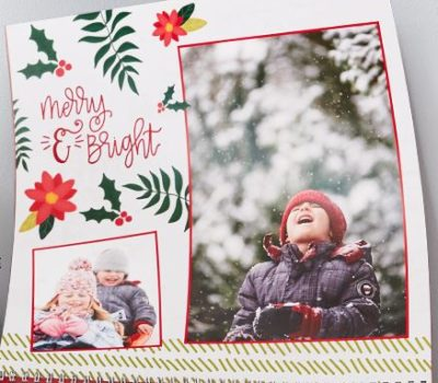 New Shutterfly Customers: FREE Calendar or FREE 8×8 Photo Book