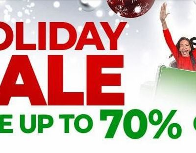 Six Flags Holiday Sale – Save Up to 70%